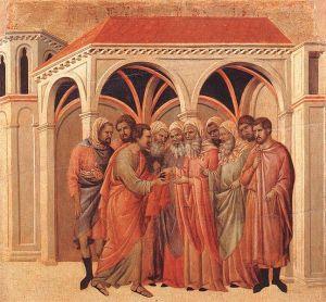 Judas Duccio