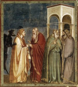Judas Giotto