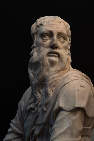 Image Courtesy Opera di Santa Maria del Fiore / Antonio Quattrone